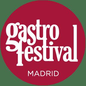 LogoGastrofestival Madrid