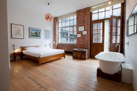 Shepherdess Walk 4 - Onefinestay