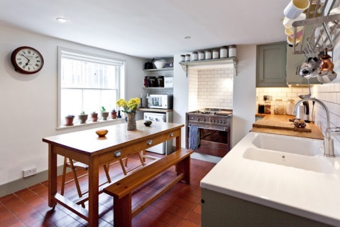 St Mary's Gardens - Onefinestay