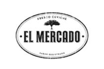 Tarjeta Restaurante El Mercado