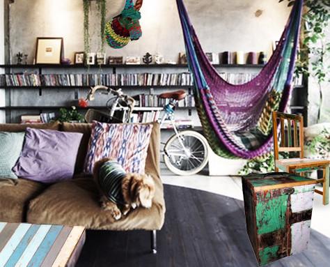 Mimub muebles y decoración verano