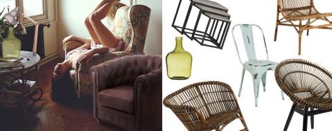Mimub muebles y decoración