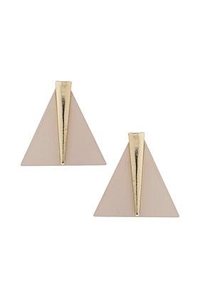 pendinetes geometricos 3