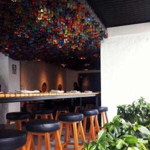 Restaurante Cosme Lima 2