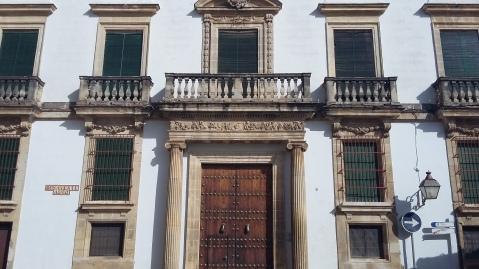 Palacio Benavente