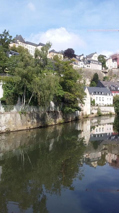 Grunt - Luxemburgo