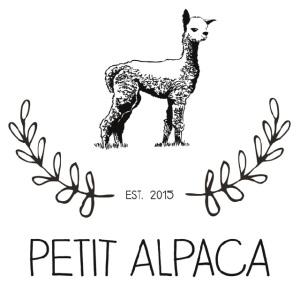 Petit Alpaca Logo Web