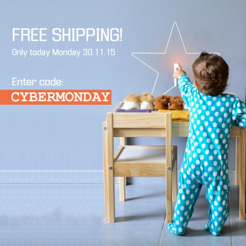 CYBERMONDAY > Free Shipping