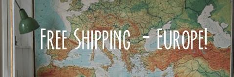 Baby Alpaca - Free Shipping