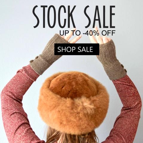 Stock Sale Liquidación Stock